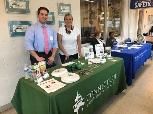 Norwalk Transit District event